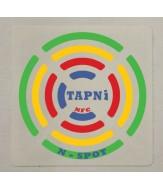 NFC nalepka za izložbo NTAG203