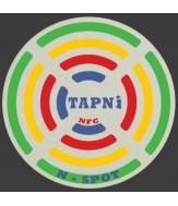 NFC nalepka - Mifare - tisk - za steklene površine