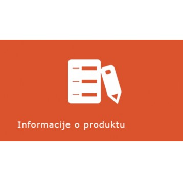 Informacije o produktu