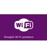 Omogoči Wi-Fi
